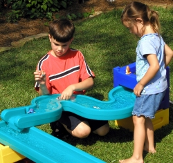 special needs toys aqua blocks