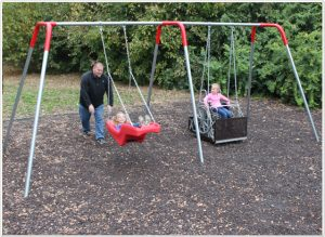 Special Needs Playground Equipment Home Page